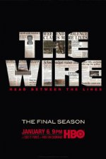 The Wire (The Wire - Špína Baltimoru)
