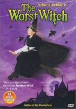 The Worst Witch (Čarodějnice školou povinné)