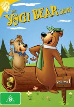The Yogi Bear Show (Méďa Béďa)