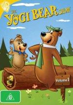 The Yogi Bear Show (Méďa Béďa)