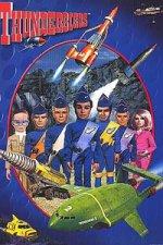 Thunderbirds (Zlo nemá šanci)