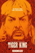 Tiger King: Murder, Mayhem and Madness (Pán tygrů)