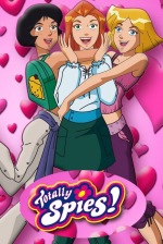 Totally Spies! (Špionky)