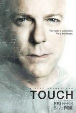 Touch (Doteky osudu)