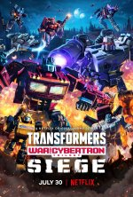 Transformers: War for Cybertron Trilogy (Transformers: Války o Cybertron – trilogie)