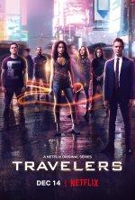 Travelers (Cestovatelé časem)