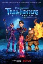 Trollhunters (Lovci trolů od Guillerma Del Toro)
