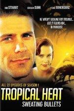 Tropical Heat (Vražedné pobřeží)