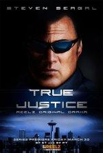 True Justice (Strážce spravedlnosti)
