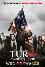 Turn: Washington's Spies (Zvrat: Washingtonovi špioni)
