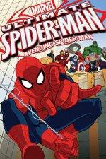 Ultimate Spider-Man (Dokonalý Spiderman)