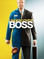 Undercover Boss (Utajený šéf - USA)