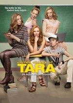 United States of Tara (Tara a její svět)