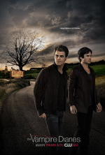 The Vampire Diaries (Upíří deníky)