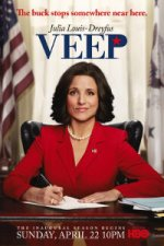 Veep (Viceprezident(ka))