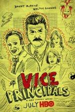 Vice Principals (Boj o ředitelnu)