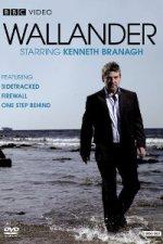 Wallander (UK) (Wallander)