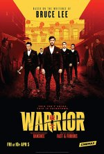 Warrior (Bojovník)