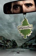 Wayward Pines (Městečko Pines)