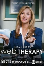 Web Therapy (Terapie online)