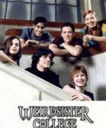 Weirdsister College (Čarodějnice školou povinné)