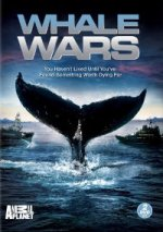 Whale Wars (Lovci velryb)