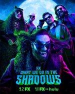 What We Do In The Shadows (Co děláme v temnotách)