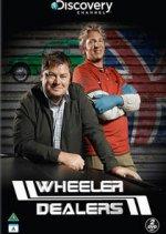 Wheeler Dealers (Rození obchodníci)