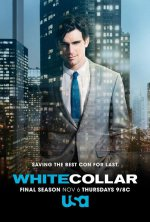 White Collar (Ve službách FBI)