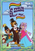 La Vuelta al mundo de Willy Fog (Willy Fog na cestě kolem světa)