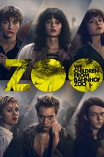 Wir Kinder vom Bahnhof Zoo (My děti ze stanice Zoo)