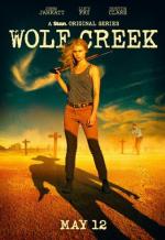 Wolf Creek (Vlčí Zátoka)