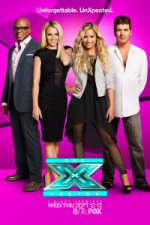 The X Factor (Americký X Factor)