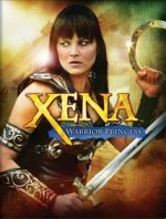 Xena: Warrior Princess (Xena)