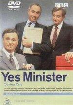Yes, Minister (Jistě, pane ministře)