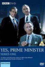 Yes, Prime Minister (Jistě, pane premiére)