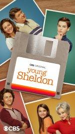Young Sheldon (Malý Sheldon)