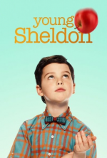 Young Sheldon (Malý Sheldon)
