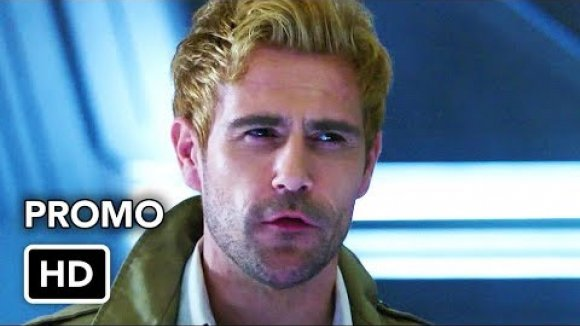 legends of tomorrow s03e09