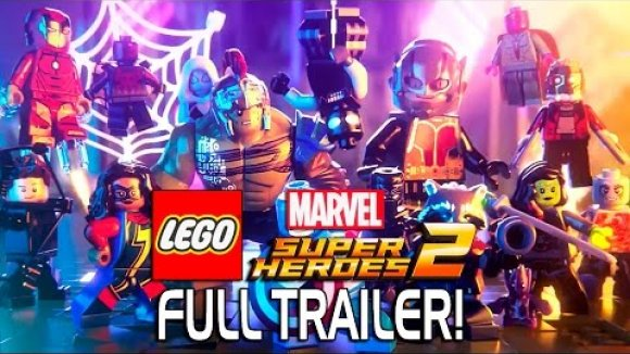 LEGO Marvel Super Heroes (PC) - GRYOnlinepl