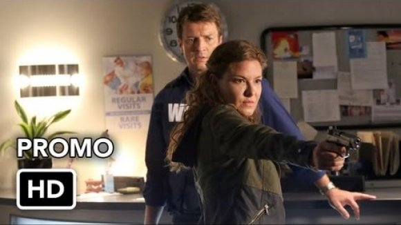 Watch Castle Season 6 Episode 1 Online Free - Watch