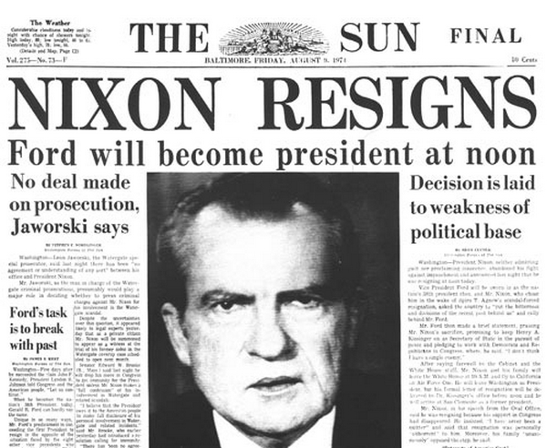 watergate scandal attacked one of the chief features of democracy President nixon during the watergate scandal  the muslim terrorists armed and trained by the us attacked into syria and iraq, calling themselves isis  the chief counsel of the house.