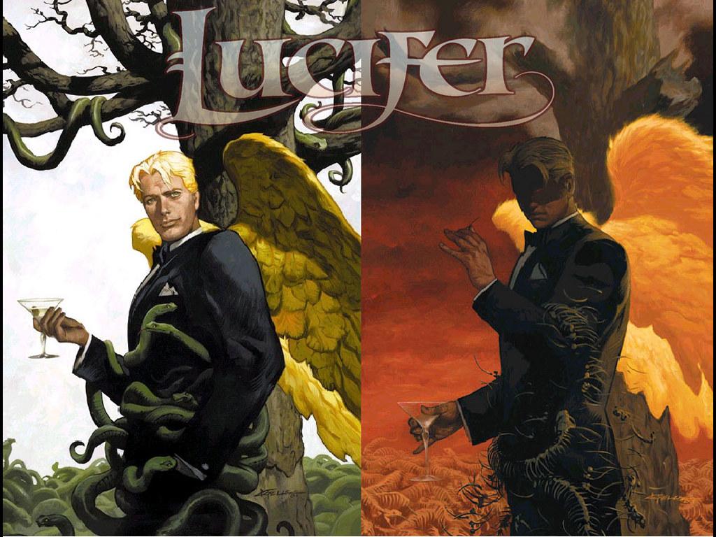 Lucifer Pod Kritikou One Million Moms A Ochranou Neila