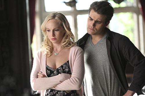 Bude Elena chodit s Damonem
